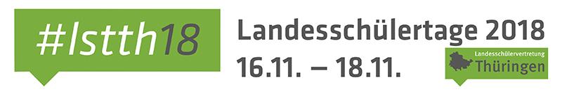Landesschülervertretung Thüringen